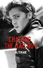 Chasing The Badboy  by alterade
