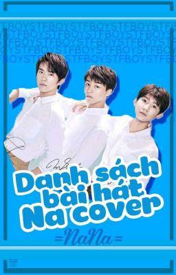 Đọc truyện Những bài hát tiếng Trung và Hàn do Na Cover