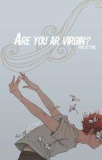 ✧;;Are you ar virgin?›› | Touken / TouSaki ✧ by amixtae