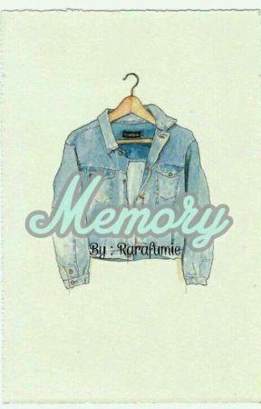 Memory by Rarafumie