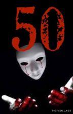50 Tage 50 Menschen by 1Livia23