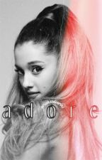 Adore • ag & jb by arianasdiaries