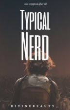 Typical Nerd by as_trid