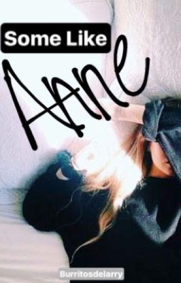 Some like Anne.