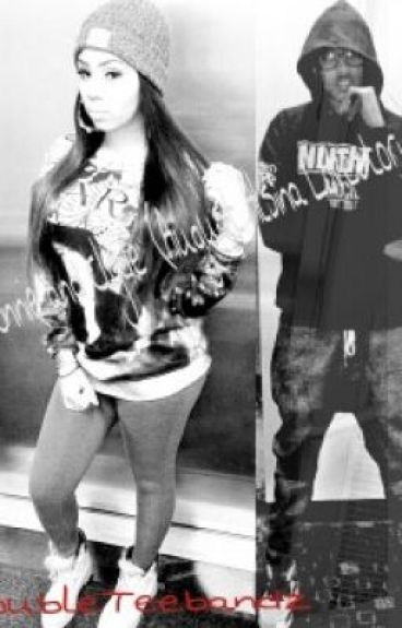 Bonnie and Clyde (August Alsina Story)
