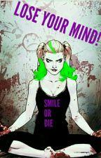 Lose your mind! by Szatan-ka666