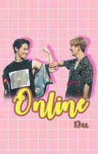 [TRANS-FIC] [2Jae] Online. by hulo7conmedien