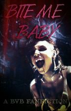 Bite Me Baby (Andy Biersack) by medicxation