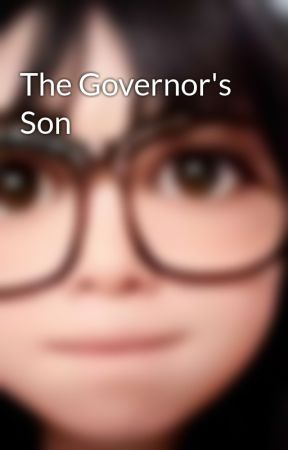 The Governor's Son by jane_laurel