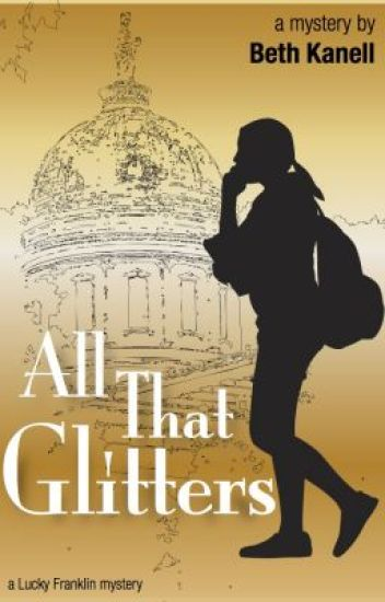 ALL THAT GLITTERS, chapter 1