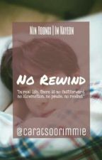 No Rewind   YoonYeon Twoshot   Completed by caratsoorimmie