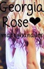 Georgia Rose by MaddyHanauer