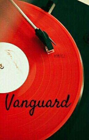Vanguard  by MsMerrell