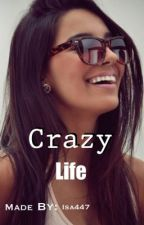 Crazy Life by Isa4447