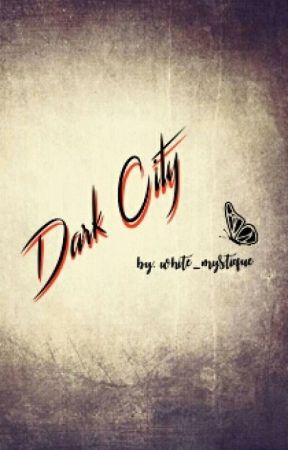 Dark City by white_mystique