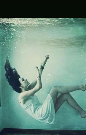 The day i drowned by daniellea10
