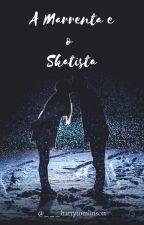 A Marrenta e o Skatista  by _SUICIDA_00