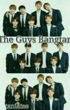The guys Bangtan [VKOOK] by Taniatee