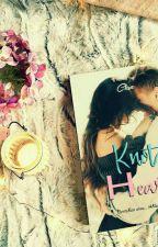Knot Heart by Meystra_Cha
