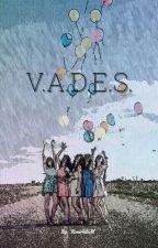V.A.D.E.S (One Direction) [Terminada] EDITANDO by RomiAilenM