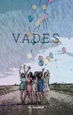 V.A.D.E.S (One Direction) [Terminada] EDITANDO by RomiAilenM