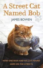 A Street Cat Named Bob: How One Man And His Cat Found Hope On the Streets by Undrakhh