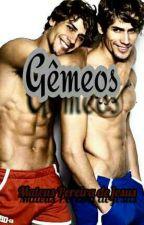 Gêmeos  by MateusPereiraDeJesus