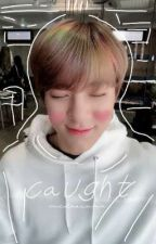 caught | lee jeno by incheorums