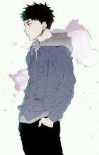 Der Junge der meine wahre Schönheit erkannte... [Iwaizumi Hajime - 岩泉 一] by Kaisune05