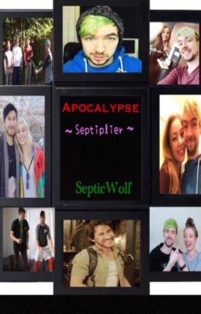 Apocalypse ~Septiplier~ by SepticWolf2244