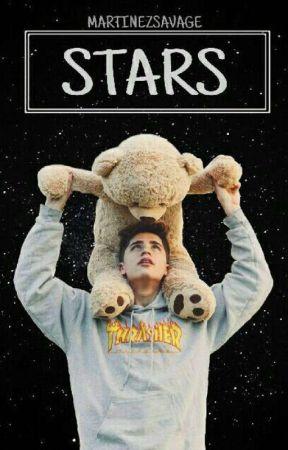Stars | Emilio Martinez by martinezsavage