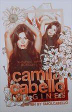 Camila Cabello Imagines by smolcabello