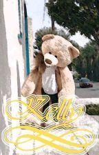 Kelly [#DMS 5] by Anindana