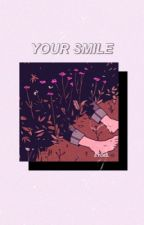your smile | love live! × reader oneshots ✓ by joyfulweirdo