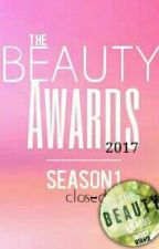 The Beauty Awards 2017 [CLOSED] by thatlamenerdywriter