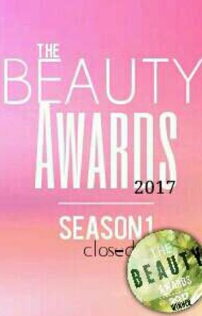 The Beauty Awards [OPEN!] by thatlamenerdywriter