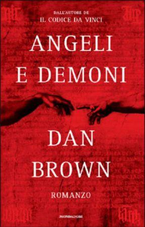 Angeli e Demoni-Dan Brown by annagrazia19