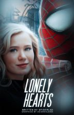 Lonely Hearts ▷ Peter Parker by spiderlad