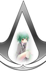 Kaede Kayano x Male Assassin Reader: Season 1 by DamonDillinger