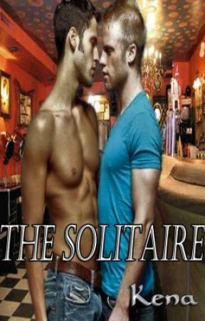 THE SOLITARIE by KenaSmith