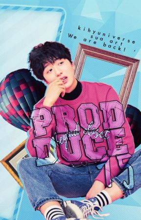 Produce 54• Applyfic by kihyuniversal
