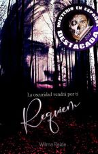 Réquiem by WJRalde