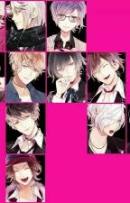 Diabolik Lovers  ( K Rời Xa ) by once10082004