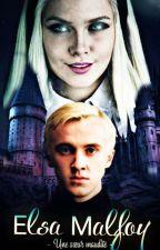 Elsa Malefoy by Linky-Kiss