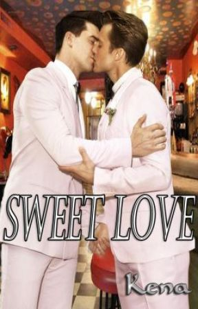 THE SWEET LOVE by KenaSmith