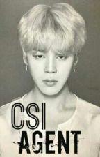 (OG) CSI Agent  by cikjeon-