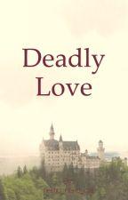 Deadly Love by nemu_neko_cat