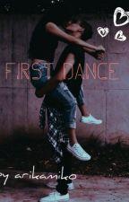 First Dance by arikamiko