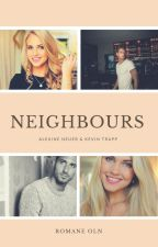 Neighbours // Kevin Trapp by RomaneOln