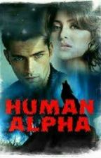 Human Alpha by rohithvins